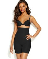 Miraclesuit Shape Away Hi Waist Thigh Slimmer 2919