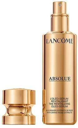 Lancôme Absolue Revitalizing Oleo-Serum