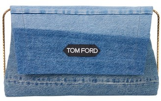 Tom Ford Label medium bag