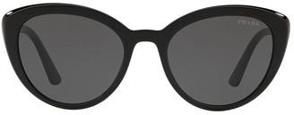Prada Cat-Eye Shaped Sunglasses