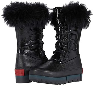 Sorel Joan of Arctic Next Premium (Black) Women's Boots