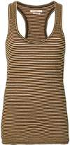 Etoile Isabel Marant fitted U-neck top