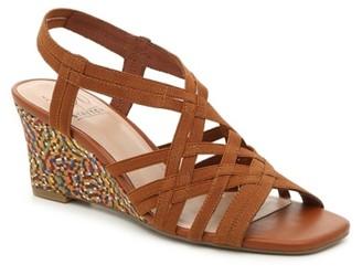 Impo Nernia Wedge Sandal