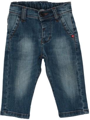 Hitch-Hiker Denim pants