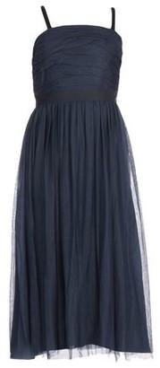 Sandro 3/4 length dress