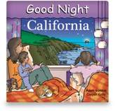 "Bed Bath & Beyond ""Good Night California"" Board Book"
