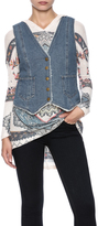 Honeybelle honey belle Denim Vest