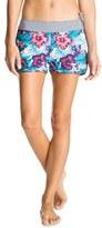 Roxy Women's Line It Up Board Shorts