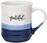 Enchante Grateful Speckle Mug