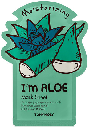Tony Moly Tonymoly I'M Aloe Sheet Mask