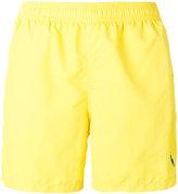 Polo Ralph Lauren elasticated waistband swim shorts - men - Polyamide/Polyester - S