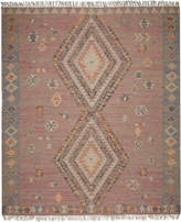 Rejuvenation Skyline Flatweave Rug