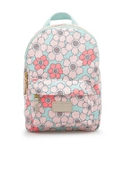 Country Road Floral Backpack