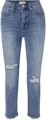Madewell Denim pants