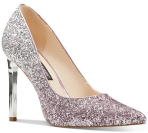 Nine West Women's Tatiana Pointy Toe Pumps Women's Shoes