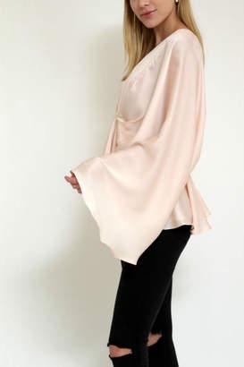 1 Funky Kimono Style Drapetop