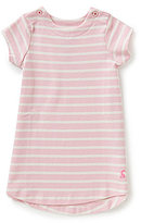 Joules Baby/Little Girls 12 Months-3T Striped Swing Dress