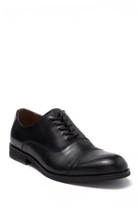 Frye Scott Cap Toe Leather Derby