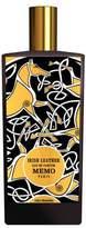 Memo Paris Irish Leather Eau de Parfum Spray, 200 mL