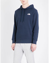The North Face Drew Peak Light Cotton-jersey Hoody