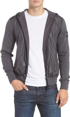 Canada Goose Windbridge Hooded Sweater Jacket
