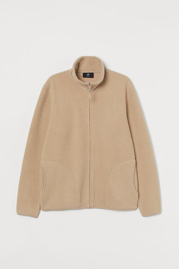 H&M THERMOLITE Jacket - Beige