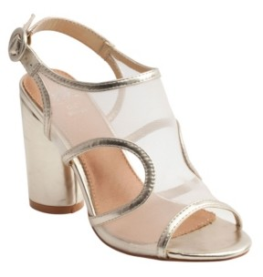 GC Shoes Claire Heeled Sandal Women's Shoes