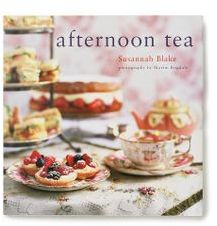 Anthropologie Afternoon Tea