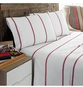 Tommy Hilfiger Set Of 2 Sutton Stripe Pillowcases