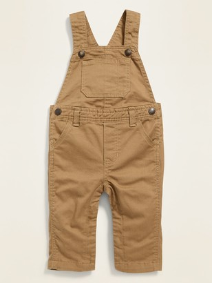 Old Navy Twill Overalls for Baby