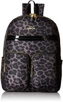 Kipling Tina Printed Corework Laptop Backpack Backpack