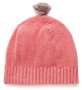 Purebaby Apricot hat