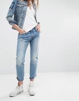 Levi's Levis 501 Ct Mid Rise Straight Leg Jeans
