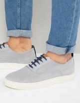Ted Baker Odonel Suede Sneakers