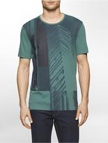 Calvin Klein Slim Fit Mist Logo T-Shirt