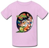 Ambom Youth Space Jam Kids Boys And Girls 100% Cotton T-Shirt XL