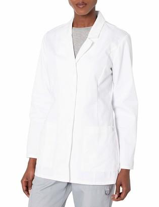 Dickies Women's 29 Inch Lab Coat