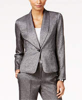 Nine West Shawl-Collar Blazer