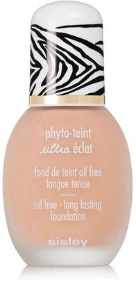 Sisley Phyto-teint Ultra Eclat Radiance Boosting Foundation - 2 Sand, 30ml