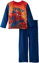 AME Sleepwear Marvel Comics Ultimate Spiderman Pajama for boys