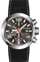 Locman Men's Watch 42000BKNNK0PSK