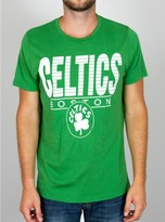 Junk Food Clothing Nba Boston Celtics Champion Tee-kelly-m