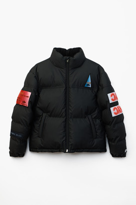 Adidas By Aw adidas Originals by AW Puffer Jacket