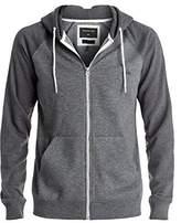 Quiksilver Men's Everyday Full Zip Sweatshirt