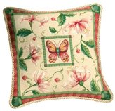 Dimensions 72-120021 Needlecrafts Needlepoint, Honeysuckle Butterfly