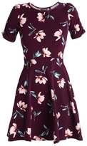 Dorothy Perkins Jersey dress mauve