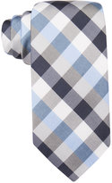 Ryan Seacrest Distinction Men's Whitworth Gingham Slim Tie, Only at Macy's
