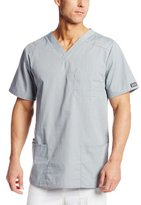 Cherokee Workwear Scrubs Big-Tall Unisex V-Neck Top