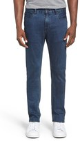 RVCA Men's Rockers Slim Fit Jeans