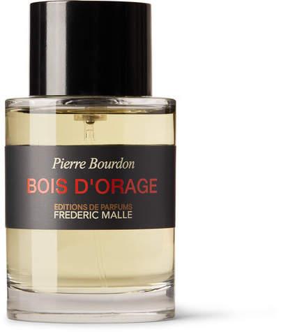 Frédéric Malle Bois d'Orage Eau de Parfum, 100ml - Men - Colorless